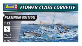 Boats  - 1:72 - Revell - Germany - 05112 - revell05112 | The Diecast Company