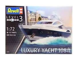 Boats  - 1:72 - Revell - Germany - 05145 - revell05145 | The Diecast Company