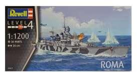 Revell Roma 1:1200 Revell 05821  X