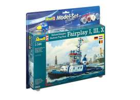 Boats  - 1:144 - Revell - Germany - 65213 - revell65213 | The Diecast Company