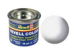 Paint  - white gloss 14ml white gloss - Revell - Germany - 32104 - revell32104 | The Diecast Company