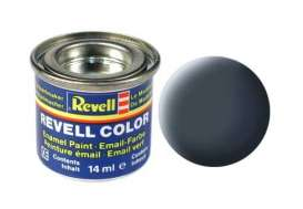 Paint  - anthracite matt - Revell - Germany - 32109 - revell32109 | The Diecast Company