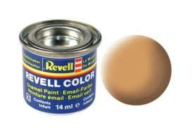 Paint  - skin color matt - Revell - Germany - 32135 - revell32135 | The Diecast Company