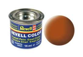 Paint  - brown matt - Revell - Germany - 32185 - revell32185 | The Diecast Company