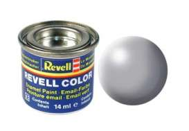 Paint  - grey satin - Revell - Germany - revell32374 | The Diecast Company