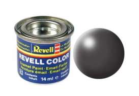 Paint  - dark grey satin - Revell - Germany - 32378 - revell32378 | The Diecast Company