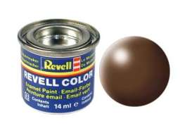 Paint  - brown satin - Revell - Germany - 32381 - revell32381 | The Diecast Company
