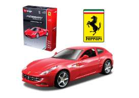 Ferrari  - red - 1:32 - Bburago - bura45209r | The Diecast Company