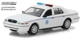 Ford  - 1:64 - GreenLight - gl29891 | The Diecast Company
