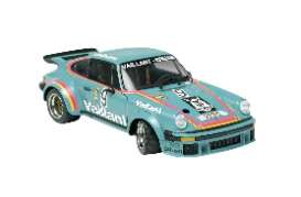 Porsche  - 1:24 - Revell - Germany - 07032 - revell07032 | The Diecast Company