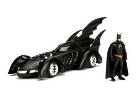 Batman  - 1995 black - 1:24 - Jada Toys - jada98036 | The Diecast Company