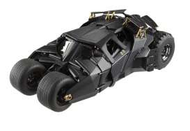 Batman  - *The Dark Knight* 2008 black - 1:32 - Jada Toys - 98232 - jada98232 | The Diecast Company