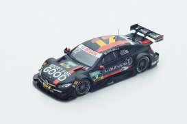 Mercedes Benz  - 2016 black/red/yellow - 1:43 - Spark - sg285 - spasg285 | The Diecast Company