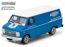 Chevrolet  - 1976  - 1:64 - GreenLight - 35060C - gl35060C | The Diecast Company
