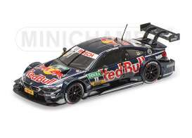 BMW  - 2016 blue/red/yellow - 1:43 - Minichamps - mc410162411 | The Diecast Company