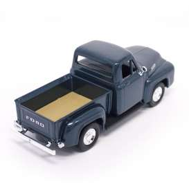 Ford  - 1953 blue - 1:43 - Lucky Diecast - 94204b - ldc94204b | The Diecast Company