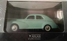 Peugeot  - green - 1:43 - Magazine Models - At203gn - magAt203gn | The Diecast Company