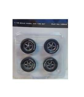 GMP - Rims & tires Wheels & tires - gmp18866 : Trans Am Wheel & Tire Pack (from GMP-18843)