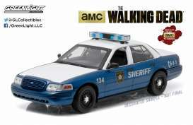 Ford  - 2001 various - 1:18 - GreenLight - gl91004 | The Diecast Company