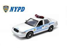 Ford  - 2001 various - 1:18 - GreenLight - gl91005 | The Diecast Company