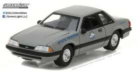 Ford  - 1991  - 1:64 - GreenLight - 42800C - gl42800C | The Diecast Company