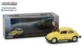 GreenLight - Volkswagen  - gl12993 : 1/18 Emma