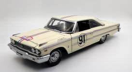 SunStar - Ford  - sun1473 : 1963 Ford Galaxie 500 XL #91 H.Greder/M.Foulhoc Tour de France