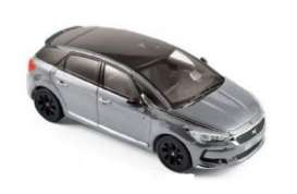 Citroen  - 2016 brown - 1:43 - Norev - 155576 - nor155576 | The Diecast Company