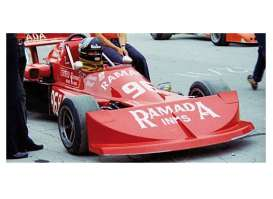 March Ford - 1976 red - 1:43 - Minichamps - 417762096 - mc417762096 | The Diecast Company