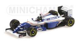 Williams Renault - 1994 blue/white - 1:43 - Minichamps - mc417940500 | The Diecast Company