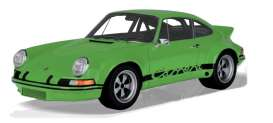 Porsche  - green - 1:18 - Solido - soli1801102 | The Diecast Company