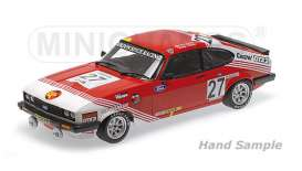 Ford  - 1978 red - 1:18 - Minichamps - 155788627 - mc155788627 | The Diecast Company