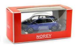 Citroen  - 2016 blue metallic - 1:64 - Norev - 310600 - nor310600 | The Diecast Company