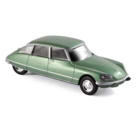 Citroen  - 1973  - 1:64 - Norev - nor310700 | The Diecast Company
