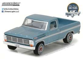 Ford  - 1967  - 1:64 - GreenLight - 27920B - gl27920B | The Diecast Company