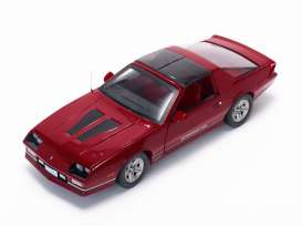 Chevrolet  - 1985 red - 1:18 - SunStar - 1941 - sun1941 | The Diecast Company