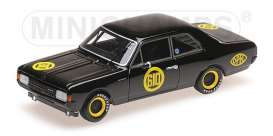 Opel  - 1968  - 1:43 - Minichamps - 437684610 - mc437684610 | The Diecast Company