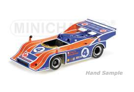 Porsche  - 1973  - 1:43 - Minichamps - 437736504 - mc437736504 | The Diecast Company