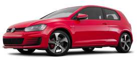 Volkswagen  - 2016 red - 1:64 - Maisto - mai16913r | The Diecast Company