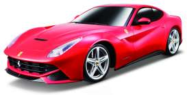Ferrari  - red - 1:14 - Maisto - mai82202 | The Diecast Company