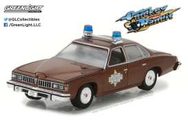 Pontiac  - 1977 various - 1:64 - GreenLight - 44780B - gl44780B | The Diecast Company