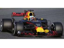 Red Bull Racing   - 2017 blue/red/yellow - 1:43 - Spark - s5036 - spas5036 | The Diecast Company
