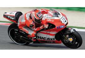 Ducati  - 2011 red/white - 1:12 - Minichamps - 122111069 - mc122111069 | The Diecast Company