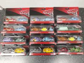 Mattel CARS Infants - Mattel CARS - DXV99 - MatDXV99 | The Diecast Company