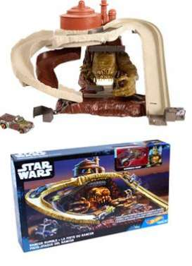 Star Wars  - various - 1:64 - Hotwheels - DYH21 - matDYH21 | The Diecast Company