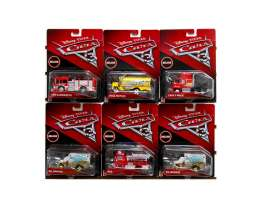 Mattel CARS Infants - Mattel CARS - MatDXV90-974C | The Diecast Company