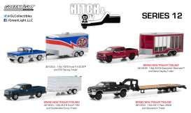 Assortment/ Mix  - various - 1:64 - GreenLight - gl32120 | The Diecast Company