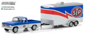 Ford  - 1970 various - 1:64 - GreenLight - gl32120A | The Diecast Company