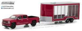 Chevrolet  - 2016 various - 1:64 - GreenLight - 32120B - gl32120B | The Diecast Company