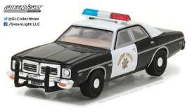 Dodge  - 1975 various - 1:64 - GreenLight - 42810A - gl42810A | The Diecast Company